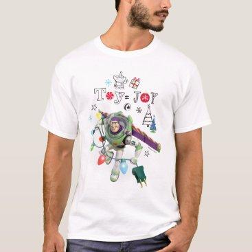 Toy Story | Toy = Joy 2 T-Shirt