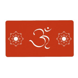 Traditional OM - Label