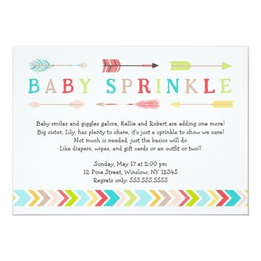 How Make Baby Shower Invitations