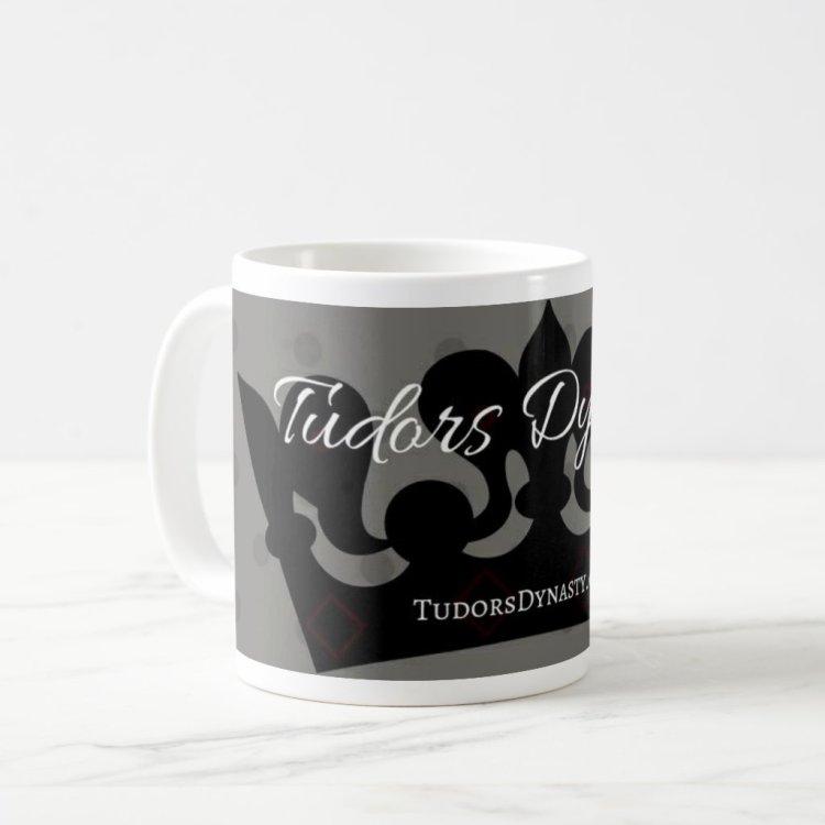 Tudors Dynasty Mug