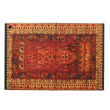 """Turkish Carpet """"Annie"""" iPad Air Case"""