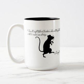 'Twas the Night Before Christmas Coffee Mug