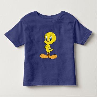 TWEETY™   Clever Bird Toddler T-shirt