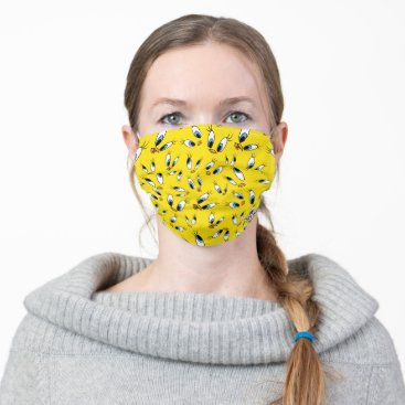 TWEETY™ Face Pattern Cloth Face Mask