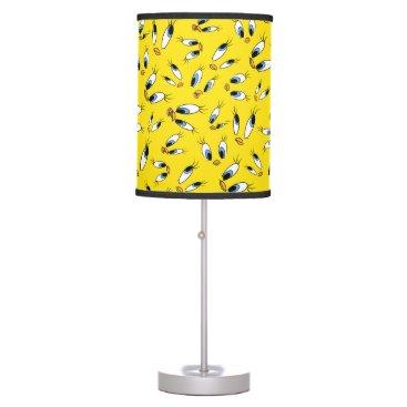 TWEETY™ Face Pattern Table Lamp