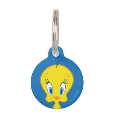 TWEETY™ | Innocent Little Bird Pet Name Tag