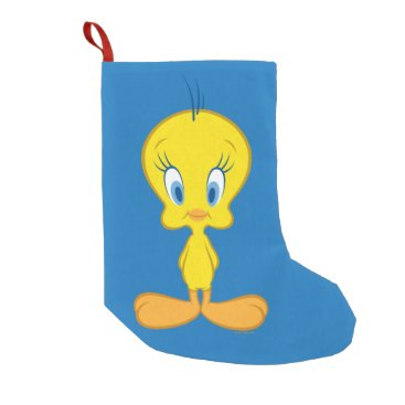 TWEETY™ | Innocent Little Bird Small Christmas Stocking