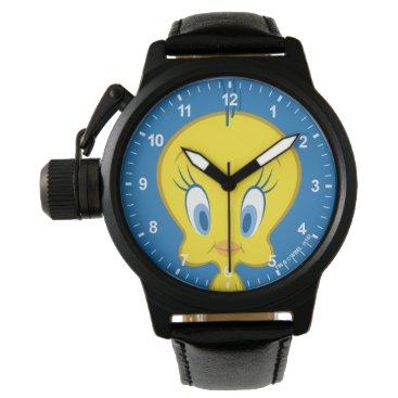 TWEETY™ | Innocent Little Bird Wristwatch