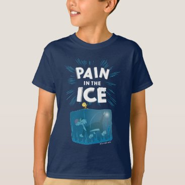 """TWEETY™ & SYLVESTER™ """"Pain in the Ice"""" T-Shirt"""