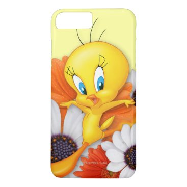 Tweety With Daisies iPhone 8 Plus/7 Plus Case