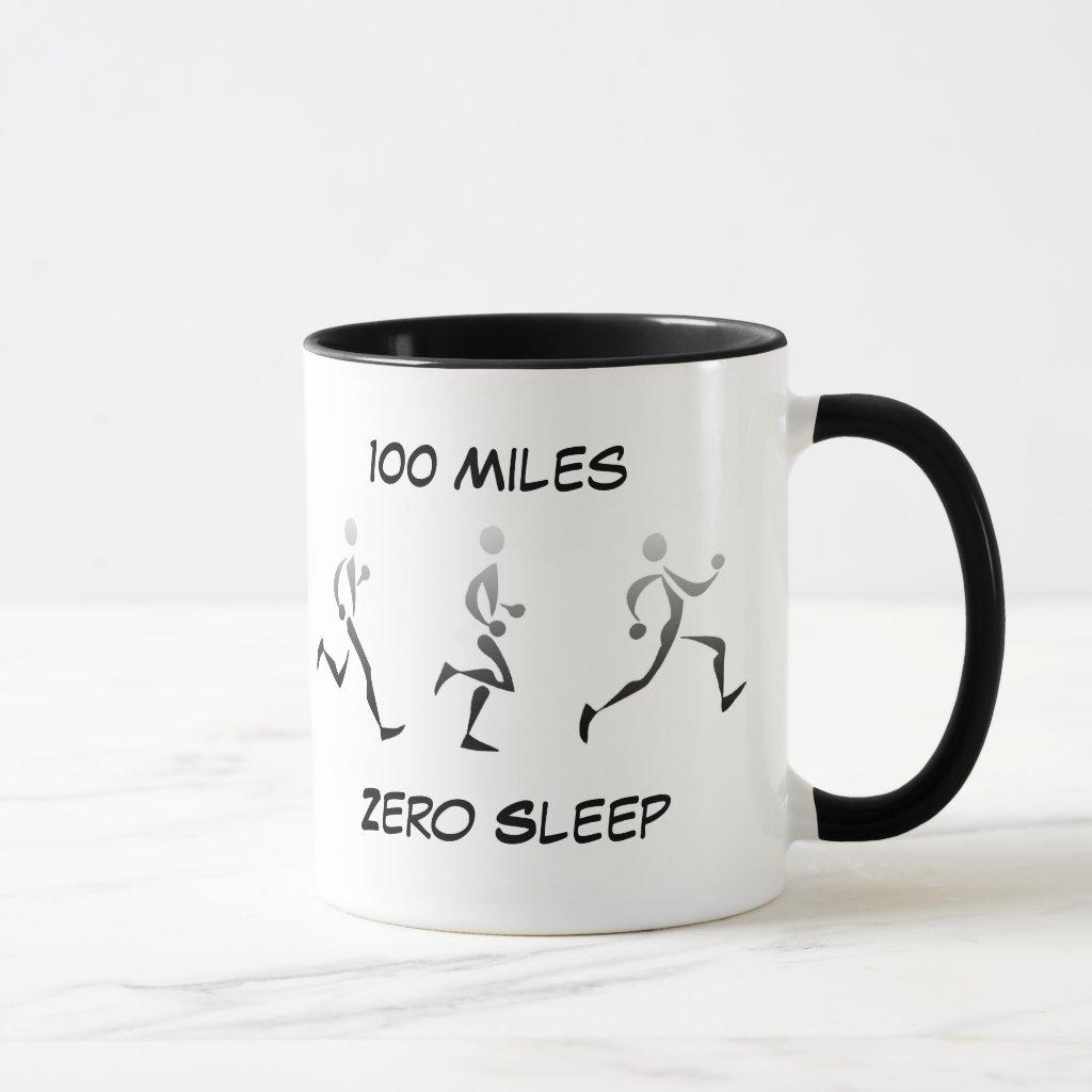 Ultra Marathon Mug