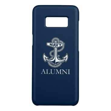 United States Naval Academy Alumni Case-Mate Samsung Galaxy S8 Case