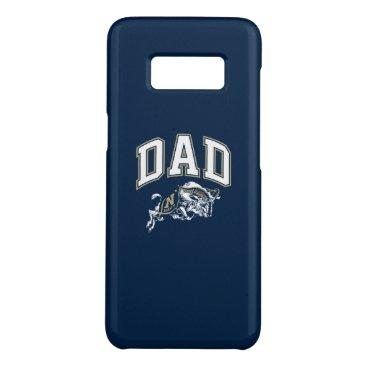 United States Naval Academy Dad Case-Mate Samsung Galaxy S8 Case