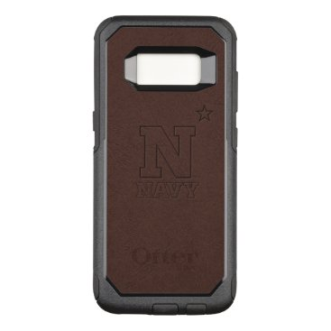 United States Naval Academy Leather Case