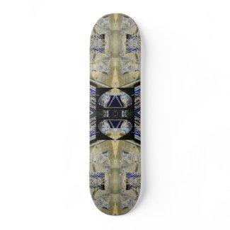 Unusual Skateboard Deck 8 CricketDiane