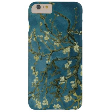 Van Gogh Almond Tree Barely There iPhone 6 Plus Case