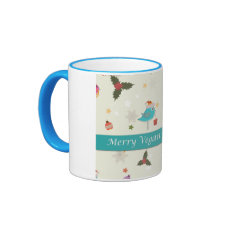 Vegan Christmas Gifts mug