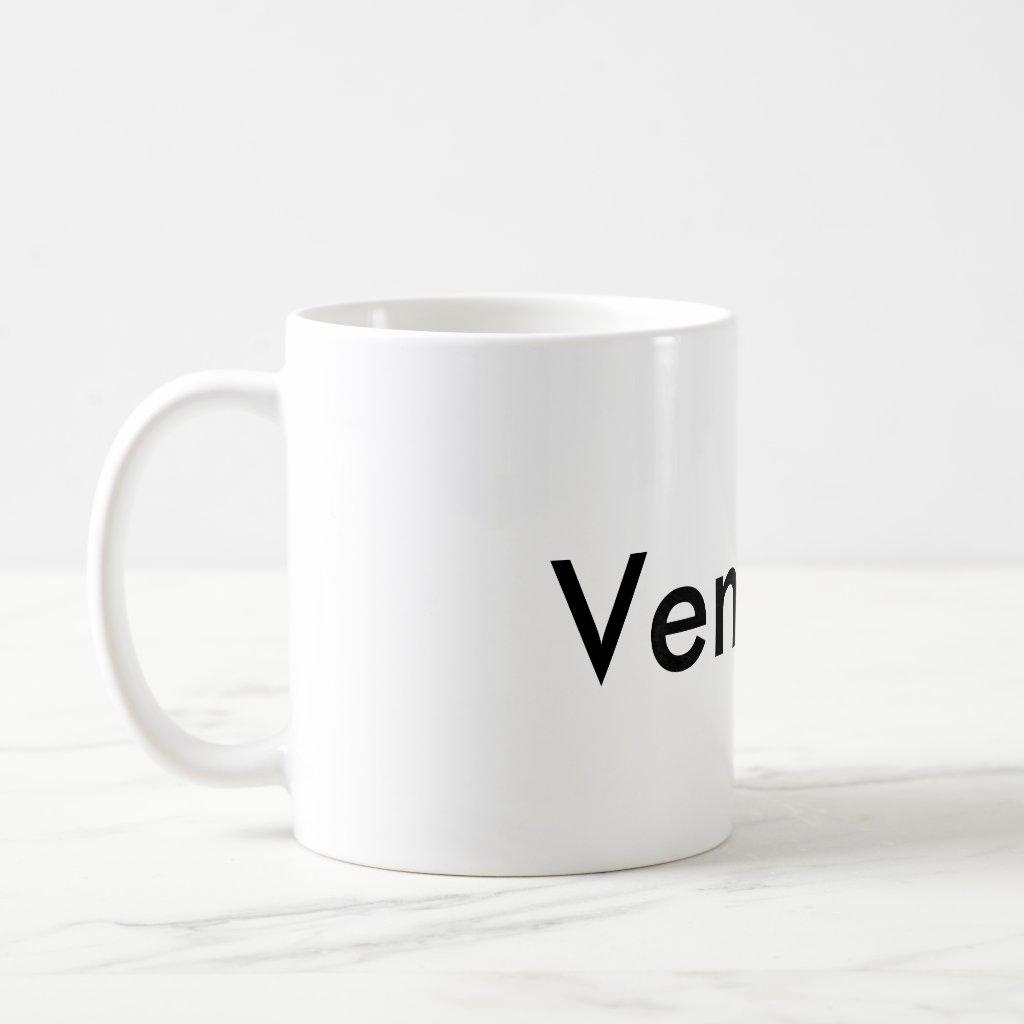 Ventura Coffee Mug