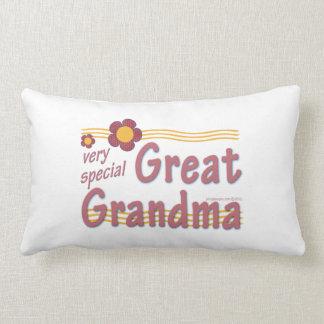 Great Grandmother Pillows - Decorative & Throw Pillows ...