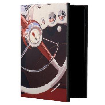 Vett iPad Air Cover