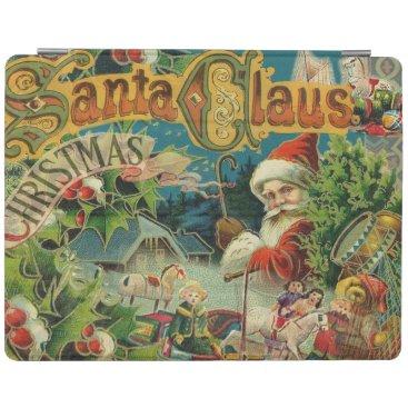 Victorian Santa Claus iPad Smart Cover