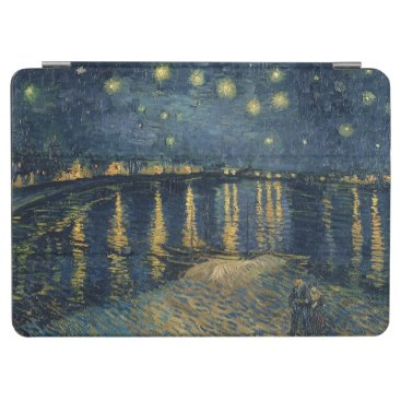 Vincent van Gogh | Starry Night Over the Rhone iPad Air Cover