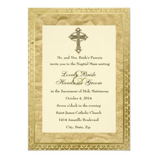 Baptism Invitations Dove