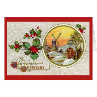 Holland Greeting Cards Zazzle