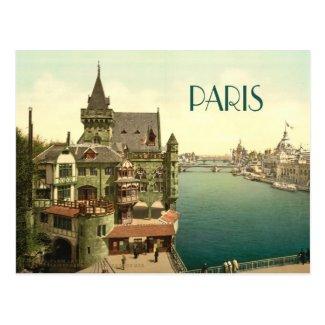 Vintage Paris 1900's