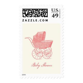 New Baby Custom Postage, Custom New Baby Stamps