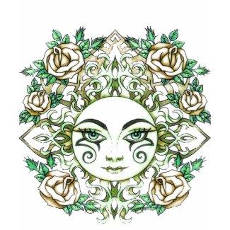 Vintage Sun Goddess shirt