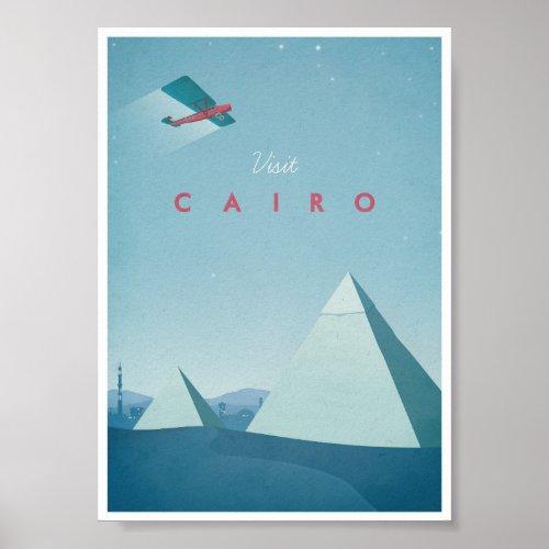 Poster Cairo