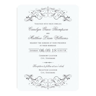 Elegant Gold Wedding Invitations Foil Stamp And Laser Cut Glamorous With Crystals