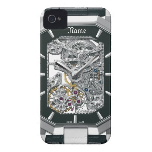 Watch iphone4 Barely-there Case casematecase