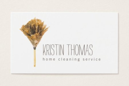 Home Cleaning Business Cards   Arts   Arts House Cleaning Business Cards Templates Zazzle