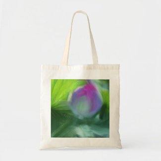 we r the world lotusblossom bag