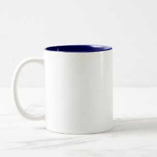 What would Jesus brew? Coffee Mug