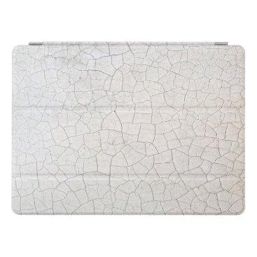 white crack iPad pro cover