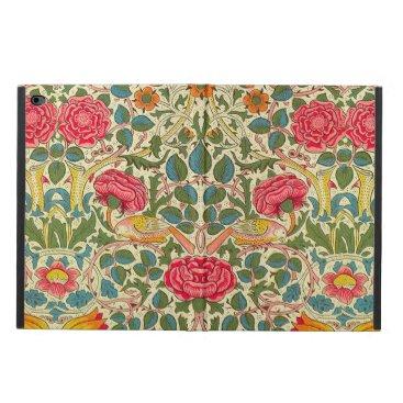 William Morris Rose Floral Vintage Powis iPad Air 2 Case