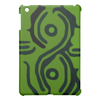 Windswept 8 - The World With Only One Color iPad Mini Case