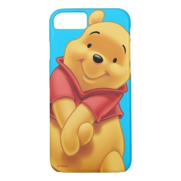 Winnie the Pooh 13 iPhone 8/7 Case