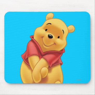 Winnie the Pooh 13 Mouse Pad