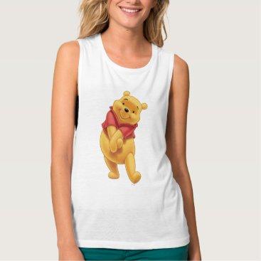 Winnie the Pooh 13 Tank Top