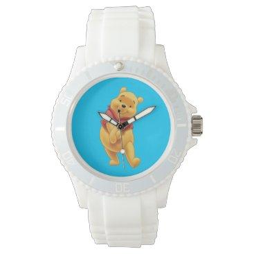 Winnie the Pooh 13 Wrist Watch