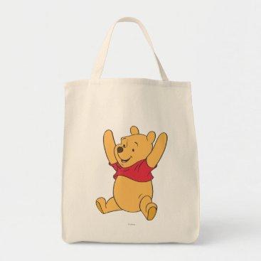 Winnie the Pooh 15 Tote Bag