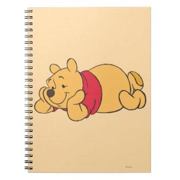 Winnie the Pooh 2 Notebook