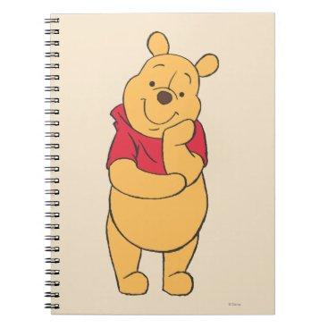 Winnie the Pooh 6 Notebook