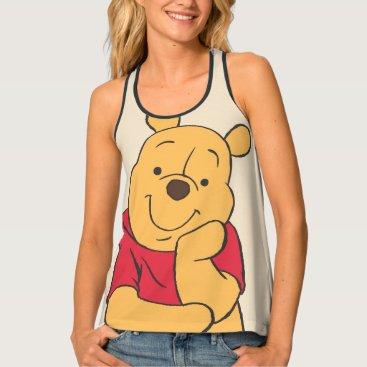 Winnie the Pooh 6 Tank Top