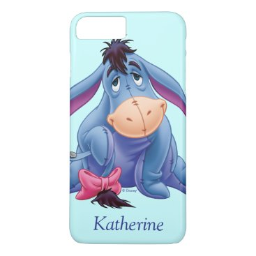 Winnie the Pooh | Eeyore Smile iPhone 8 Plus/7 Plus Case