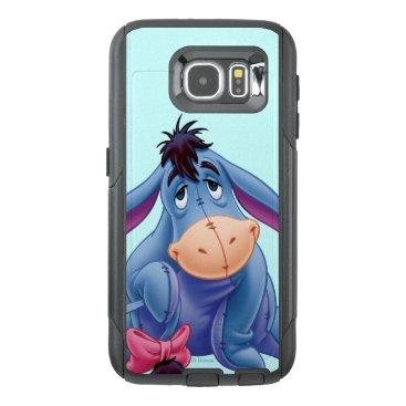 Winnie the Pooh | Eeyore Smile OtterBox Samsung Galaxy S6 Case
